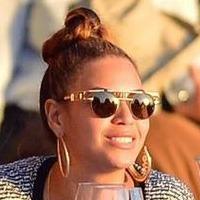 Beyonce Cazal